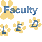 Faculty LED Icon