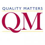Quality Matters log