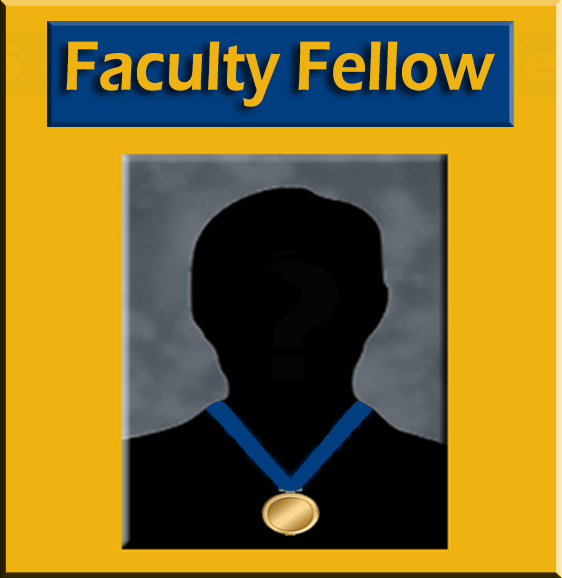 Faculty Fellow Icon