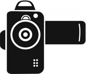 image of video recorder retrieved from https://www.flickr.com/photos/oregonstateuniversity/8411417455